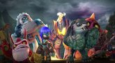 Skylanders Giants E3 2012 trailer