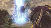 Darksiders II Behind the Mask Death's Story trailer