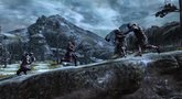 The Lord of the Rings: War in the North 'Snowblind Blood and Steel behind the scenes' Trailer