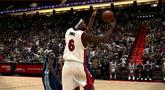 NBA 2K11 'Launch' Trailer