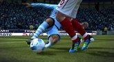 FIFA Soccer 12 'Manchester City virtual kit launch' Trailer
