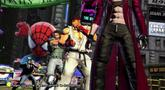 Marvel vs. Capcom 3 'E3 2010' Trailer #4