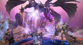 Final Fantasy XIV: A Realm Reborn Lightning collaboration trailer