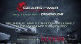 Gears of War: Judgment Dreadnought teaser trailer