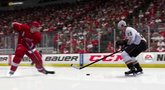 NHL 14 Enforcer gameplay trailer