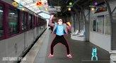 Just Dance 2014 Gamescom 2013 Gentlemen preview trailer
