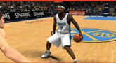 NBA 2K13 gameplay developer diary 1