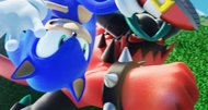 Sonic Lost World to feature competitive multiplayer