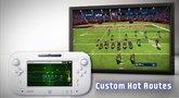 Madden NFL 2013 WiiU sizzle trailer