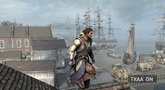 Assassin's Creed III PC tech trailer