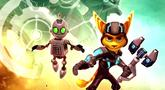 Ratchet and Clank: A Crack In Time E3 2009 Trailer