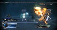 Final Fantasy XIII-2 shows 'enhanced' combat