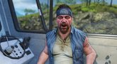 Far Cry 3 Monkey Business trailer