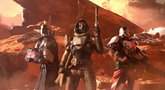 Destiny Law of the Jungle trailer