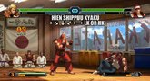 The King of Fighters XIII 'Ryo team Art of Fighting' Trailer
