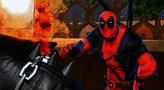 Marvel Heroes 'Ghost Rider' character trailer