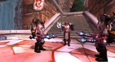 World of Warcraft: Mists of Pandaria Scarlet Scholomance zone preview