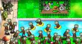 Plants Vs. Zombies Music Video Trailer