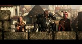 Neverwinter cinematic trailer