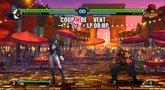 The King of Fighters XIII 'Team Elisabeth - Elisabeth' Trailer