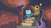Adventure Time: Explore the Dungeon Because I DON'T KNOW! teaser trailer