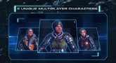 Lost Planet 3 Freedom Fighter preorder pack trailer
