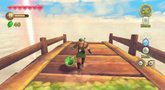 The Legend of Zelda: Skyward Sword 'Eldin Volcano' Trailer