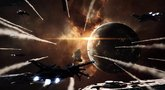 EVE Online Inferno update launch trailer