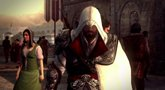 Assassin's Creed Revelations 'Launch' Trailer