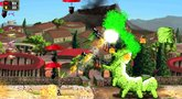 Serious Sam Double D 'Launch' Trailer