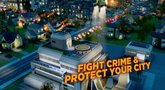 Simcity Limited Edition Heroes and Villains trailer