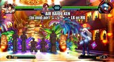 The King of Fighters XIII 'Gamescom 2011 Team Women Fighters #3' Trailer