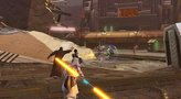 Star Wars: The Old Republic Arenas of Death trailer