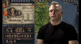 Crusader Kings II 'Developer interview' Trailer