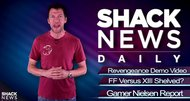 Nielsens, Final Fantasy Versus XIII, Revengeance - Shacknews Daily: July 20, 2012
