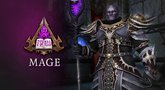 Rift: Planes of Telara 'Mage class' Trailer