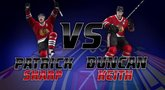 NHL 13 cover vote Chicago Blackhawks trailer