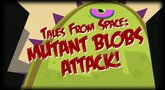 Tales From Space: Mutant Blobs Attack trailer