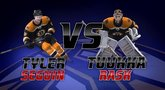 NHL 13 cover vote Boston Bruins trailer
