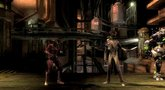 Injustice: Gods Among Us Flash vs. Joker battle trailer