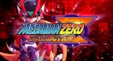 Mega Man Zero Collection Trailer