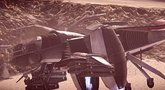 Planetside 2 Black Widow trailer