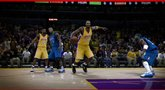 NBA 2K12 'Welcome back basketball' Trailer