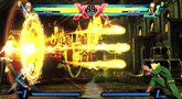 Ultimate Marvel vs. Capcom 3 'Vergil fights' Trailer