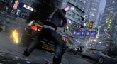 Sleeping Dogs Hard-Boiled Gun Action trailer